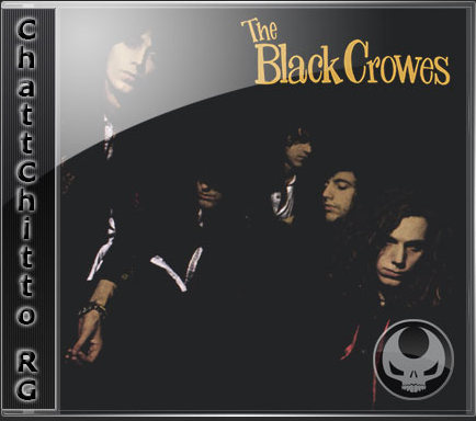 The Black Crowes - Shake Your Money Maker [1998 Remaster] [ChattChitto RG] preview 0